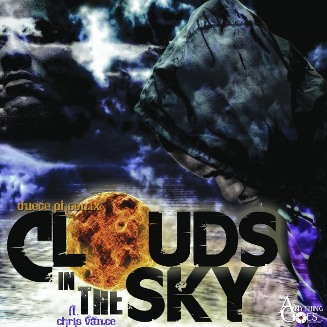 Throwback Thursday – Duece Phoenix / Chris Vance: Clouds In The Sky