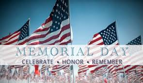 Happy Memorial Day from AG Music Group